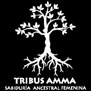Logo cursos tribus amma